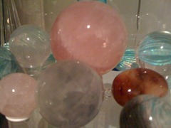 crystals balls for crystal healing page