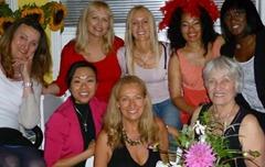 womens meeting 11.8.11