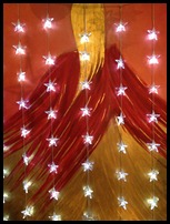 starlight cloak