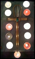 1111 altar