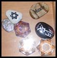 blessing symbols