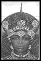 Queen Nandi of Zulu 1778-1826AD  Mother of Shaka of the Zulus