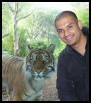 Vishal Desour