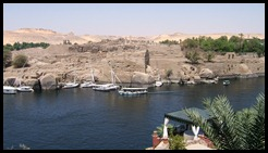 Egypt canal