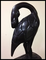 look back to your ancestrors