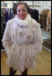 shamanic fox and toks