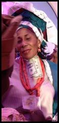 blessings of money