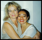 Katrina Rapheal and I