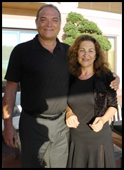 Mr & Mrs Tufekci