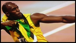 Bolt dancing