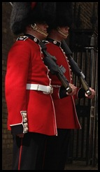 British Guards