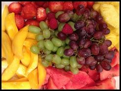 fruits fruits fruits