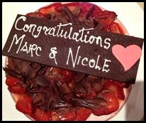 Marc & Nicole