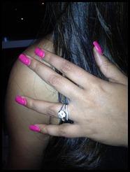 Diamond Ring of Love