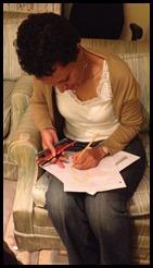 Fiona Muzee Lemurian