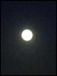 Full Moon in Aries