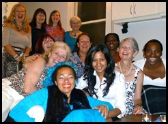 xl womans meeting 27.7.11