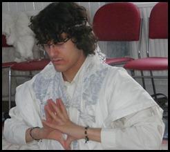 Emperor Yanni