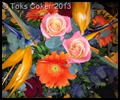 Flowering of Life