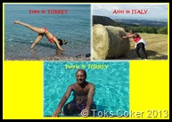Team Toks Training