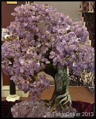 amathyst tree