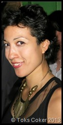 Christina Damborsky