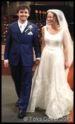 Greg marrys Tanya