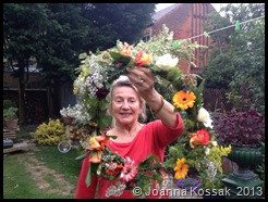 Joanna Kossak Summer Solstice Garland