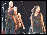 Dancers Soul II Soul