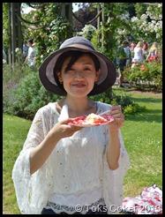 Mrs K Kenyoshi