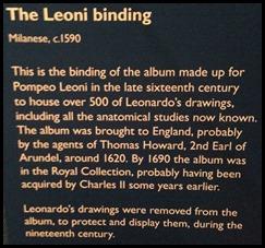 LeoniBinding