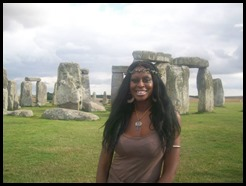Solaris Stonehenge