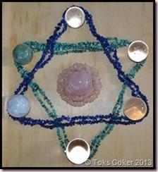 merkaba Star of David