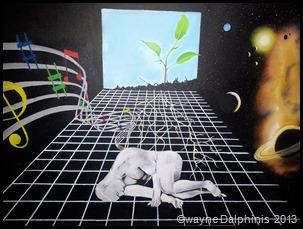 Rebirth Wayne Dalphinis