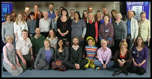 EmoTrance Practitioners March 2013