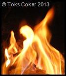 Renaissance Flame