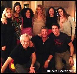 Soylu Family & Friends 2013