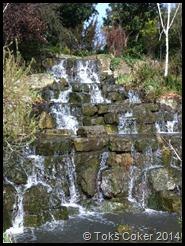 Water & Rock Earth