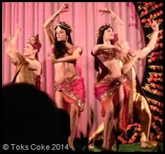 Dancing Divas (2)