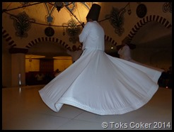Dervish Ceremony