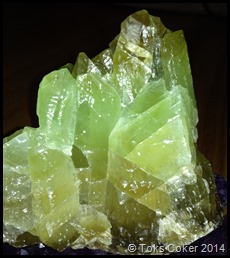 green calcite[11]