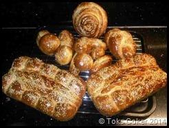 jewish bread