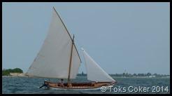 ugo's boat