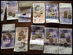 £23 money