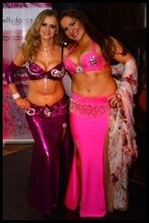 Claudia and Miai
