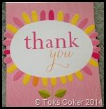 from Kana and Kaoru
