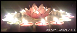 lotus light