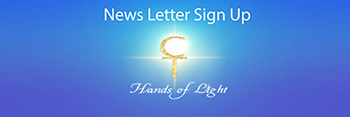 Sign Up to my News Letter