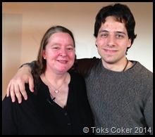 Sylvia & Nikola Djambazer