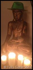 Happy Birthday Buddha